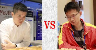 Ван Тяньи против Сюй Чао