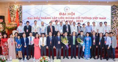 Вьетнамская федерация сянци учреждена в Ханое