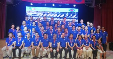 31-й чемпионат Европы по китайским шахматам сянци