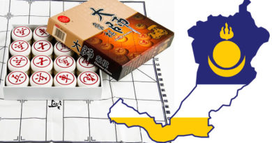 Мастер-класс по сянци пройдёт в Улан-Удэ