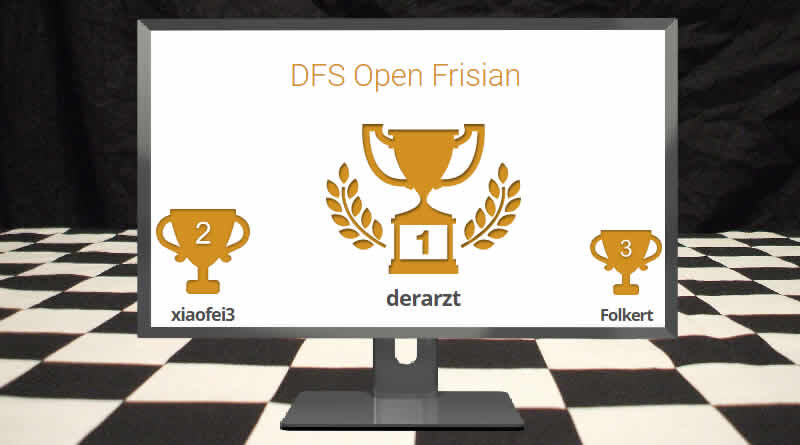 Норд выиграл онлайн-турнир серии DFS по фризским шашкам